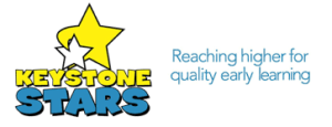 Keystone STARS - Reaching higher for quality early learning